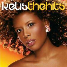 Kelis The Hits (Dirty Version) CD '08 (SEALED)