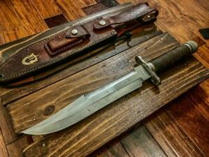 AL MAR THE SPECIAL FORCES GREEN BERETS SINCE 1963 knives ②