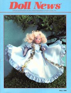 UFDC-Doll-News-Fall-1990-Madame-Alexander-Fairy-Tale-Dolls-Fairy-Paper-Doll