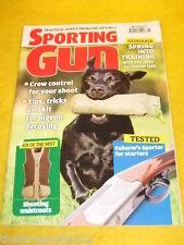 SPORTING GUN - FABARM SPORTER FOR STARTERS - MAY 2010