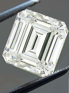 6-30ct-VVS1-10-48MM-GENUINE-I-J-ICE-WHITE-EMEREALD-COLOR-LOOSE-REAL-MOISSANITE
