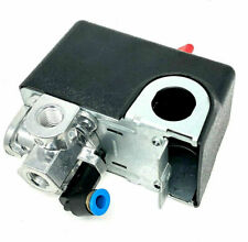 Condor Mdr1111 Universal Pressure Switch Air Compressor Parts 105 140 Psi