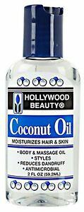 Hollywood-Beauty-Coconut-Oil-2-oz-Pack-of-2