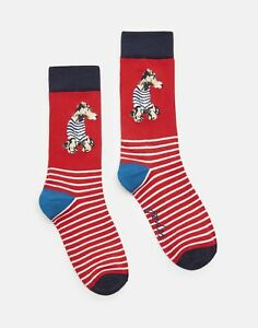 Joules-Womens-124985-Bamboo-Socks-4-8-in-DOG-Size-4in8