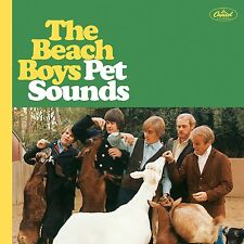 THE BEACH BOYS PET SOUNDS 50TH ANNIVERSARY 2 CD - NEW RELEASE JUNE 2016