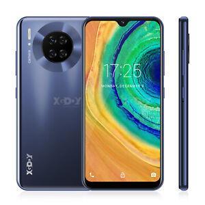 6-3-034-4G-32GB-Android-9-0-Telefono-3GB-RAM-Moviles-Libre-Quad-Core-Smartphone-GPS