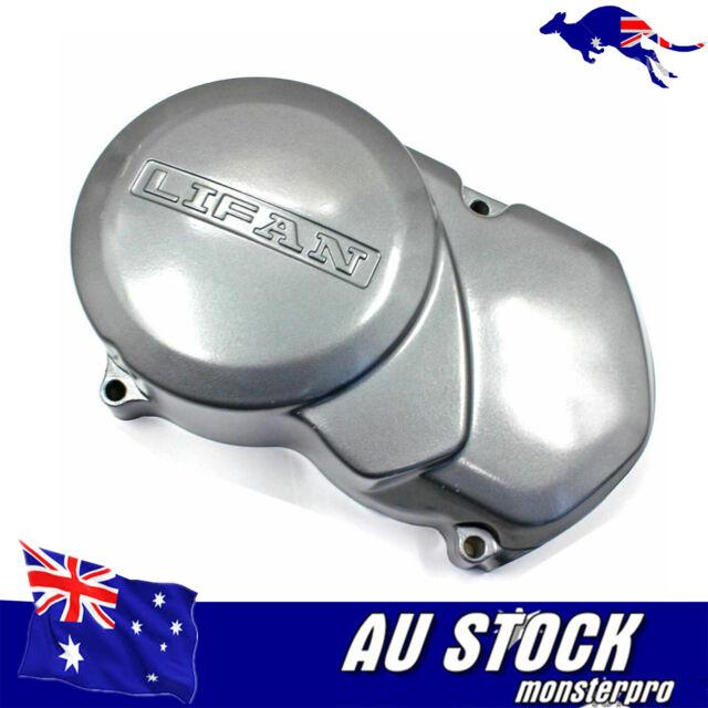 Sprocket Magneto Cover Lifan Engine Case 125cc 140cc 150cc 160cc Pit Dirt Bike