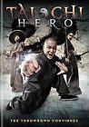 Tai Chi Hero 0812491014196 DVD Region 1