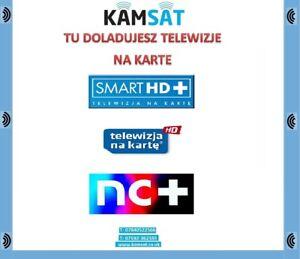 Telewizja Na Karte Polsat.Details About Doladowanie Telewizji Na Karty Pakiet Smart Hd 6 Miesiace Nc Cyfrowy Polsat