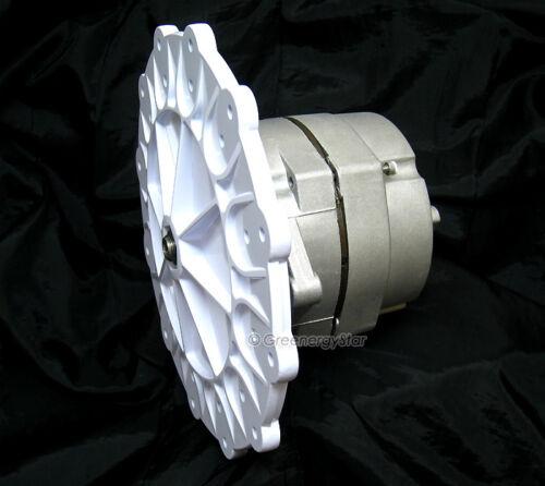 Alloy Wind Turbine Generator Hub fit PMA with 17mm Shaft