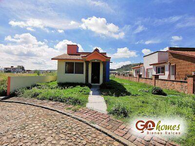 Linda casa en venta en Tequisquiapan, Fraccionamiento Real del Ciervo