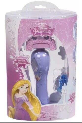 Rapunzel Hair Braid