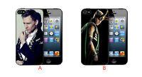 Tom Hiddleston Thor Loki Marvel Villain English Actor Hard Phone Case Cover Z334