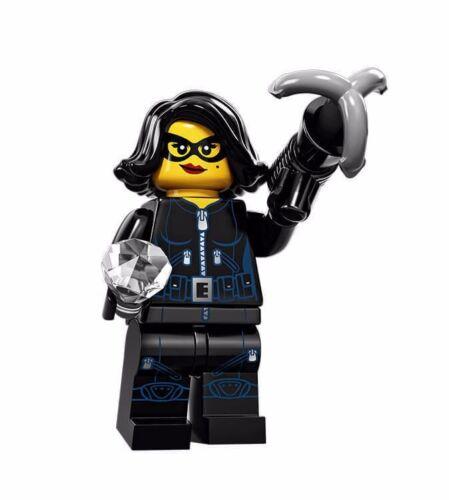 Jewel Thief NEW LEGO MINIFIGURES SERIES 15 71011