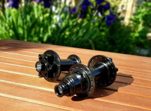Kon-Q-rence nabensatz Evolution UL Boost 110x15 148x12 Made by NEWMEN
