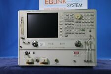 Hp Agilent 8703b Optical Component Analyzer