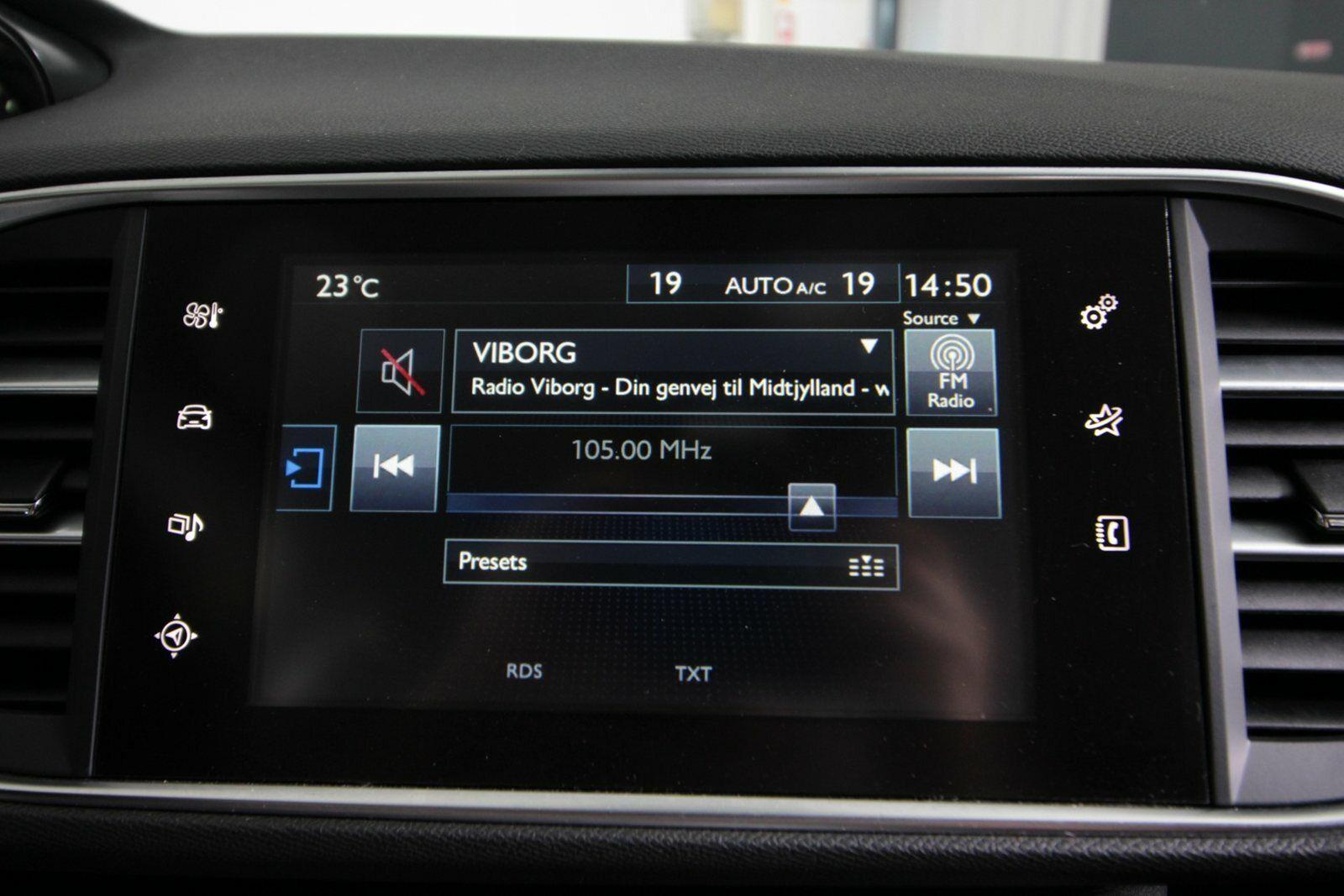 Peugeot 308 BlueHDi 150 Active SW