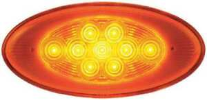 MAXXIMA-M63122Y-Side-Turn-Side-Marker-Oval-Amber