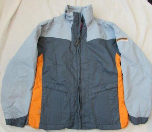 Womens Mint Lille Snowboard Orange Burton Jacket Ski Grå B6Tqq7w
