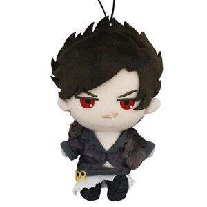 Granblue Fantasy Sandalphon Character Plush Toy Stuffed Doll Vol.1 Strap Mascot