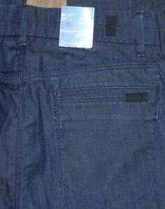 affusolata Sz con a Mankind For da gamba All Pantalone gamba uomo 30x30 7 Rhigby affusolata gOqv0