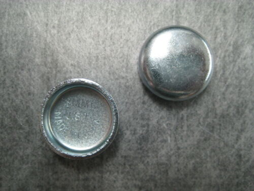 Made in USA Pack of 2 18mm Freeze Expansion Plug Cup Type Ships Fast!