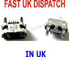 For Sony Ericsson TXT CK13i CK13 Micro USB Charging Block Connector Unit Port UK