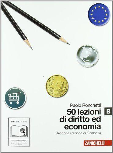 50 Lezioni di diritto ed economia
