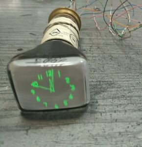 6LO1I-RARE-CRT-vintage-oscilloscope-cathode-ray-tube-clock-NOS