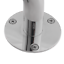 miniatura 4 - Gerader Handlauf für barrierefreies Bad 140 cm  aus rostfreiem Edelstahl  25 mm