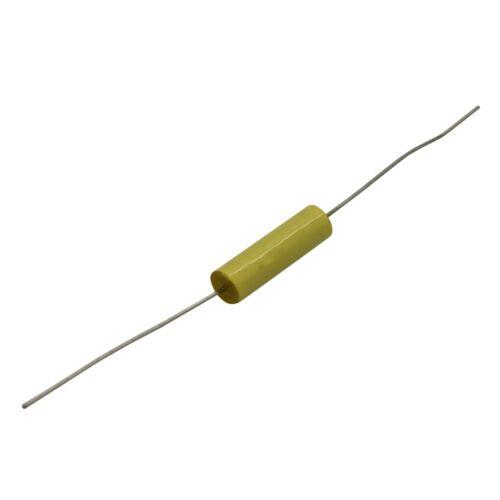 5x JFGC-2.2U//400 Kondensator Polypropylen 2,2uF ±5/% Ø14,5x32mm JFGC 2.2UF 400V