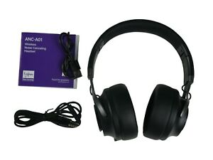Active Noise Cancelling Headphones Best Cheapest 2021 Wireless Bluetooth ANC