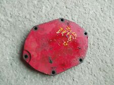 Farmall Ih 560 Diesel Tractor Hydraulic Filter Side Cover Panel