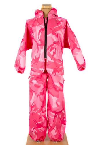 CHILDS PUDDLESUIT WATERPROOF JACKET IN VARIOUS SIZES /& COLOURS