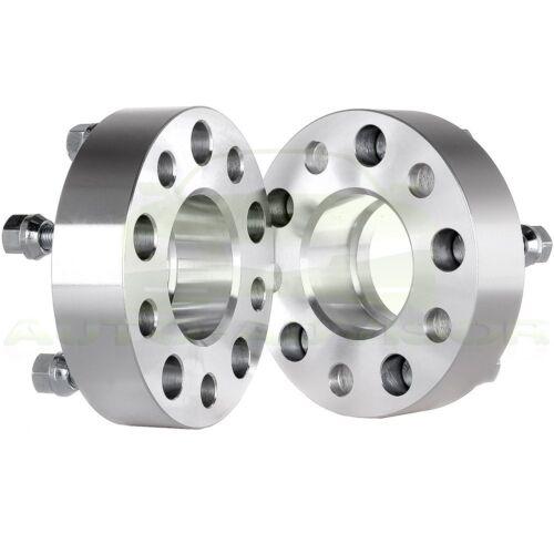 "1.5/"" 38mm 5x4.75 12x1.5 2Pcs Wheel Spacers For 1987-2005 Chevrolet Blazer"