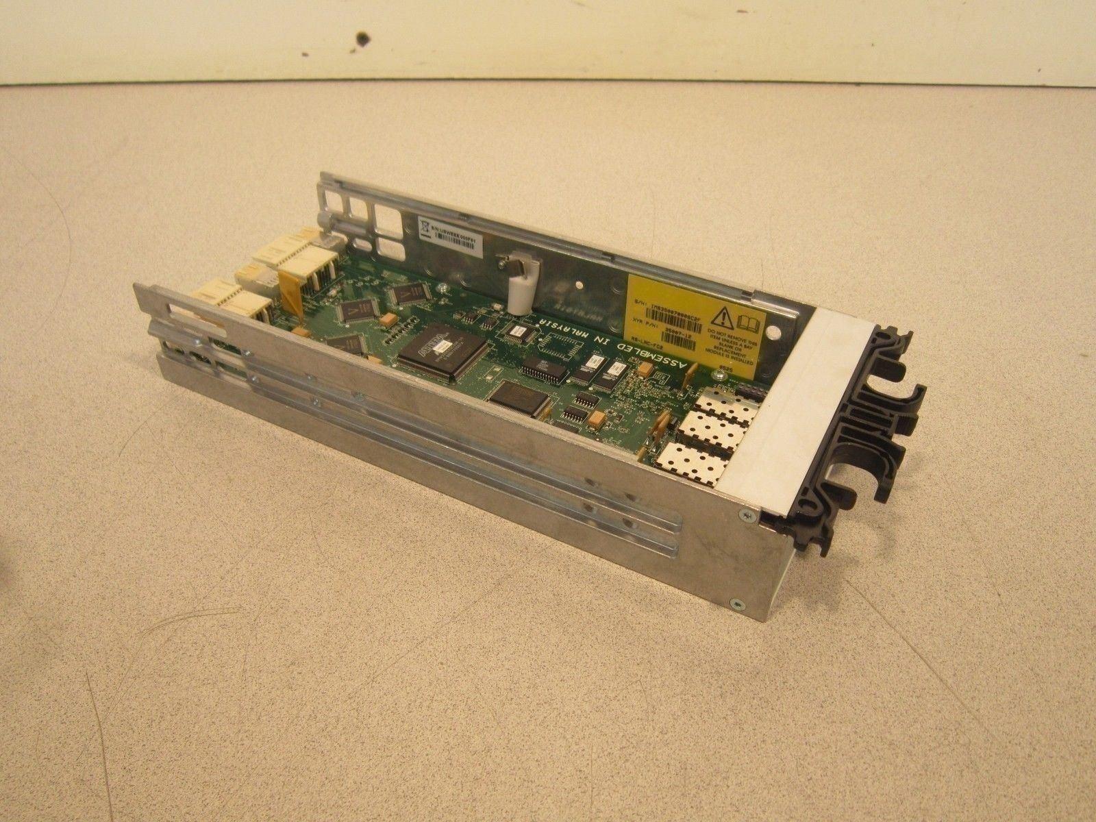 Xyratex RS-LRC-FC2 2GB Fibre Channel Module 35007-12