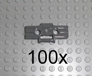 LEGO Technic - 100x Kettenglieder - Kette link tread chain 8043 8275 42055 57518 - Bruck/Mur, Österreich - Widerrufsrecht Sie haben das Recht, binnen 1 Monat ohne Angabe von Gründen diesen Vertrag zu widerrufen. Die Widerrufsfrist beträgt 1 Monat ab dem Tag, an dem Sie oder ein von Ihnen benannter Dritter, der nicht der Beförderer i - Bruck/Mur, Österreich