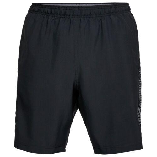 Under Armour Woven Graphic Short Sport Freizeit Shorts kurze Hose 1309651-001