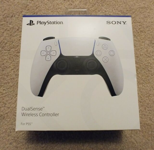 Sony PS5 DualSense Wireless Controller - PlayStation 5 - NEW Sealed