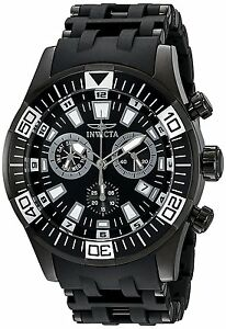 Sea Spider Rubber Swiss Mens Watch 19533SYB
