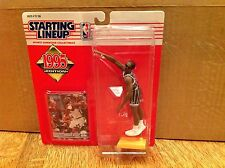 Horace Grant 1995 Starting Lineup Orlando Magic Basketball Kenner Black Goggles