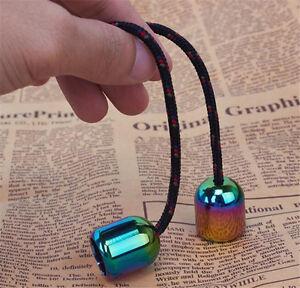 Hot EDC Begleri Worry Beads Finger Toy Fidget Hand Spinner Stress Yoyo Toy Gift