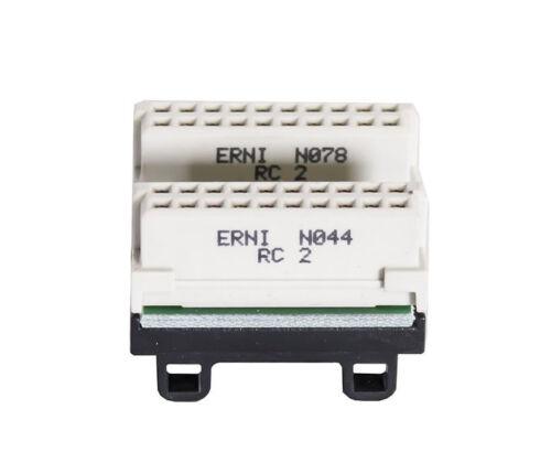 PILZ 95425 ERNI Verbinder Steckverbinder