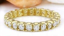 1.50CTW NATURAL DIAMOND RING IN 14K YELLOW GOLD