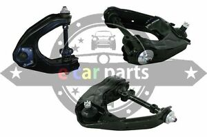 TOYOTA HILUX RN140 4WD 1998-2005 FRONT UPPER CONTROL ARM LEFT HAND SIDE
