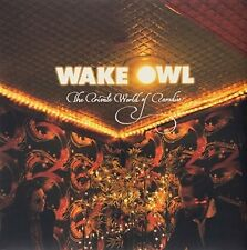 Wake Owl - Private World of [New Vinyl]