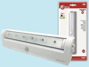 Plafoniera Da Esterno A Batteria : Lampada plafoniera led a batteria per armadi ebay