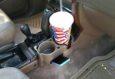 1996-2002 Toyota 4Runner Double Cup Holder (3rd gen)