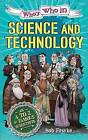 Science and Technology by Robert Fowke (Paperback, 2014)