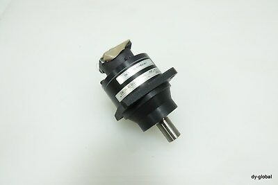 APEX NIB AE070-010 SERVO Reducer for HF-KP43B//-KP23//KFS43//MFS23 RED-I-125=1K11